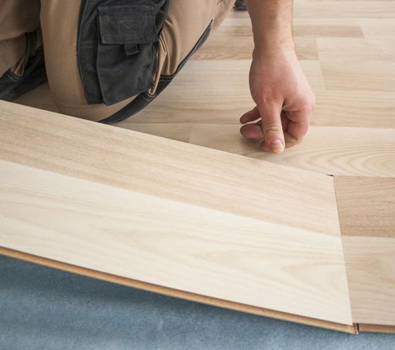 Plancher Sélect plancher bois franc flottant céramique décorative