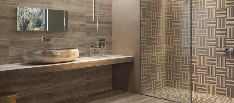 Blogue Plancher Sélect - Plancher flottant salle de bain