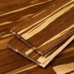 CALCULATING THE HARDNESS OF WOOD FLOORS