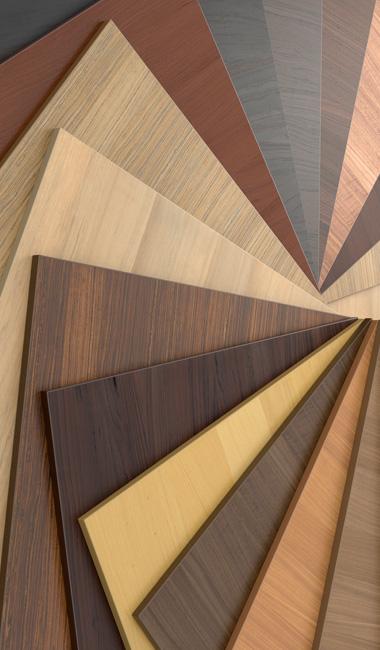 Plancher Sélect plancher de bois franc essence de bois